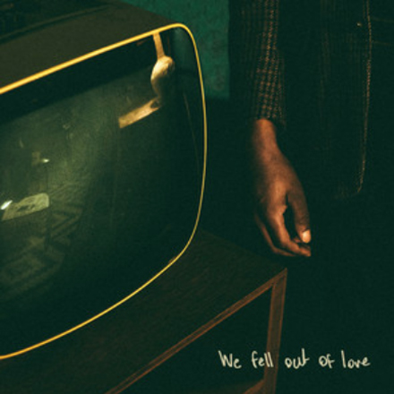 JALEN- WE FELL OUT OF LOVE
